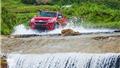 Pickup Colorado, SUV Trailblazer: Làm chủ các cung đường phức tạp