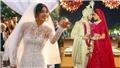 Priyanka Chopra: Nữ hoàng Bollywood thấy bến đỗ ở tuổi 36