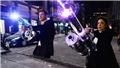 Câu chuyện điện ảnh: 'Đặc vụ Áo đen' tiếp tục sứ mệnh giải cứu thế giới
