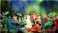 Nhà hát Tuổi trẻ mang 'Giấc mơ nàng tiên cá' lưu diễn tại TP.HCM