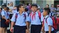 Thư gửi robot Citizen: Bao giờ trẻ em đi bộ tới trường?