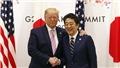 Mỹ và Nhật Bản tiến hành vòng đàm phán thương mại mới