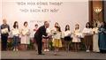 'Tác giả' 9 tuổi giành giải đặc biệt tại cuộc thi viết truyện đồng thoại