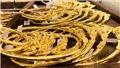 Giá vàng trong nước tăng 70.000 đồng/lượng