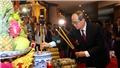 Thành phố Hồ Chí Minh tổ chức Lễ dâng cúng bánh tét lên Quốc tổ Hùng Vương