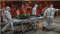 Dịch bệnh viêm phổi do virus corona: Bắc Kinh đã có nạn nhân đầu tiên thiệt mạng