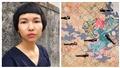 Ngô Đình Bảo Châu: Một cá tính của nghệ thuật đương đại
