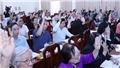 TP.HCM giới thiệu 38 người ứng cử đại biểu Quốc hội khóa XV