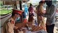 Truy vết các trường hợp liên quan 5 ca mắc Covid-19 ở Bình Thuận