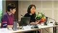 Hội thảo trực tuyến 'In her voice': Nữ giới làm phim đã không ngại bị 'lấn át'