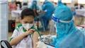 TP HCM chính thức tiêm vaccine ngừa Covid-19 cho học sinh