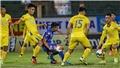 Trực tiếp bóng đá: Quảng Nam vs Khánh Hòa (17h00 hôm nay), V League 2019