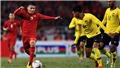 VIDEO kèo bóng đá Việt Nam vs Malaysia. Trực tiếp VTC1, VTC3, VTV6, VTV5