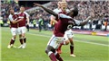 Ngoại hạng Anh: West Ham lên Top 4, Leicester hồi sinh
