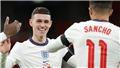Nhận định bóng đá Anh vs Hungary: Chinh phục Hungary cùng Foden-Sancho