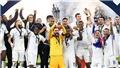 UEFA Nations League: Nhà vua Pháp đã thức giấc!