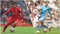 Salah vs Grealish: Người rực sáng, kẻ gây thất vọng