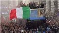 Ý vô địch EURO 2021: Cho một cuộc vui không bao giờ kết thúc