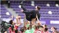 Atletico Madrid vô địch La Liga: Những cá tính bất diệt của nhà vô địch