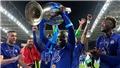 N'Golo Kante: Người đã nhét Man City vào một cái chai