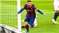 Leo Messi: Ánh sáng giữa màn đêm Barcagate
