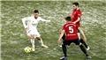 Real Madrid: Zidane gọi, Hazard im lặng