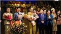 Minh Hải: 'Tự hào được trao sứ mệnh thiêng liêng đóng vai Bác Hồ'