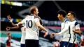 Mourinho muốn hoàn thiện Tottenham với Bale