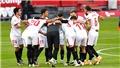 Trực tiếp Sevilla vs Rennes: Khẳng định vị thế