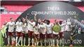 Arsenal đoạt Siêu cúp Anh: Đã thấy bình minh cùng Arteta