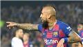 """Conte tái thiết Inter: Làm mới với """"King Arturo"""""""