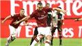 Ibrahimovic: Đầu tàu hướng Milan đến sân chơi châu lục