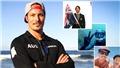 Nhà vô địch trượt tuyết thế giới Alex 'Chumpy' Pullin tử nạn: Một cái chết thương tâm