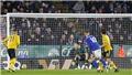 Trực tiếp bóng đá Arsenal vs Leicester City:  Champions League chưa xa tầm tay Arsenal