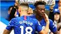 Trực tiếp bóng đá Crystal Palace vs Chelsea: Giroud càng khiến Abraham sợ hãi