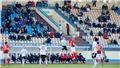 Covid-19: Bóng đá Belarus nổi tiếng bất đắc dĩ