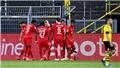 Bundesliga vòng 29: Thế của nhà vô địch