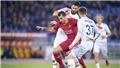 Trực tiếp bóng đá Gent vs Roma (0h55 ngày 28/2): Khi Mkhitaryan cứu rỗi Fonseca
