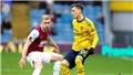 Bóng đá Anh: Nhiễm virus hòa, Arsenal cách rất xa Top 4