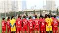 Tuyển nữ Việt Nam: Quên chuyện tiền thưởng, tập trung cho vòng loại Olympic 2020
