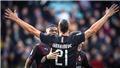 Milan thắng trở lại: Ibra chính xác là những gì Milan cần