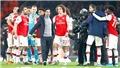 """Arsenal: Trong hai tuần, Arteta hồi sinh """"Pháo thủ"""""""