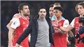 Arsenal: Bài học quý giá cho Arteta