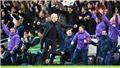 Với Tottenham, Mourinho không còn phòng thủ?