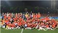5 cái nhất của Thể thao Việt Nam tại SEA Games 30