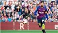Tìm bí quyết chống lại Messi