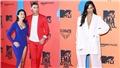 Cristiano Ronaldo gặp rắc rối vì tham dự MTV EMAs