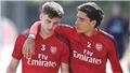 Arsenal vs Vitoria Guimaraes: Pháo thủ cần bệ phóng từ hàng phòng ngự
