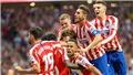 Bóng đá Tây Ban Nha: Ai muốn Atletico vô địch, giơ tay!