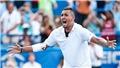 Tennis: Nói và làm những điều kì quặc như Kyrgios